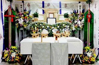 広陵39祭壇
