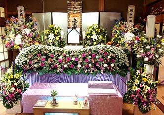 広陵59祭壇