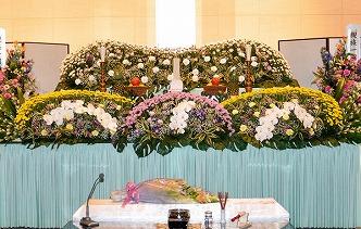 葛城市85祭壇